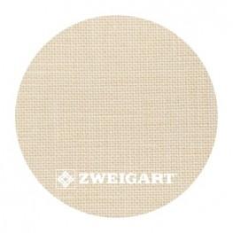 Belfast 32 ct Zweigart Cream (вершковий) 3609/222
