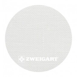 Belfast 32 ct Zweigart Antique White (молочный) 3609/101