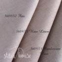 Belfast 32 ct Zweigart Raw Linen (колір сирого льону) 3609/53