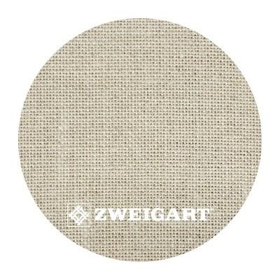 Belfast 32 ct Zweigart Flax (колір натурального льону) 3609/52
