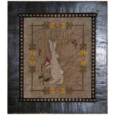 Схема Briar Rabbit La-D-Da