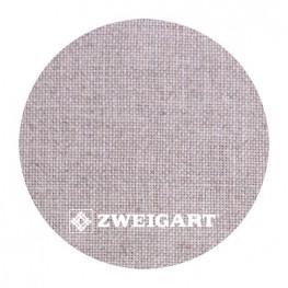 Edinburgh 36 ct Zweigart Flax (цвет натурального льна) 3217/52