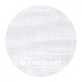 Edinburgh 36 ct Zweigart White (белый) 3217/100