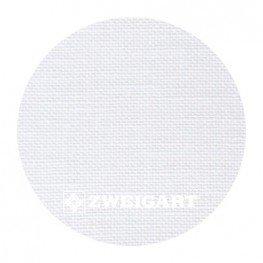 Edinburgh 36 ct Zweigart White (білий) 3217/100
