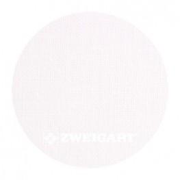 Edinburgh 36 ct Zweigart Antique White (молочний) 3217/101