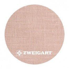 Edinburgh 36 ct Zweigart Light Mocha/Mushroom (светлый мокко) 3217/309