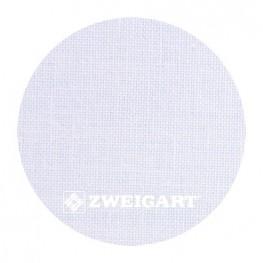 Edinburgh 36 ct Zweigart Ice Blue (блакитний лід) 3217/550