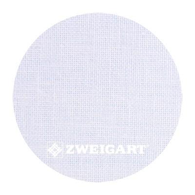 Edinburgh 36 ct Zweigart Ice Blue (голубой лед) 3217/550