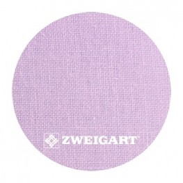 Edinburgh 36 ct Zweigart Lavender (лавандовый) 3217/5120
