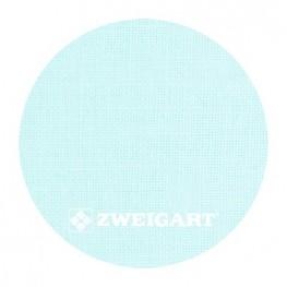 Edinburgh 36 ct Zweigart Aqua (світло-бірюзовий) 3217/5146