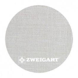 Edinburgh 36 ct Zweigart Limestone/Pale Green (блідо-зелений) 3217/6047