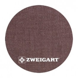 Edinburgh 36 ct Zweigart Granit/Dark Cobblestone (гранитный) 3217/7025