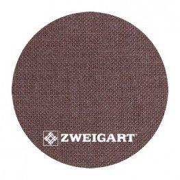 Edinburgh 36 ct Zweigart Granit/Dark Cobblestone (гранітний) 3217/7025