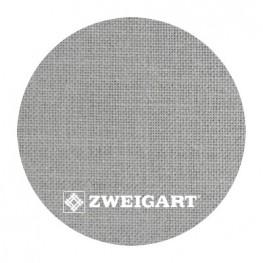 Edinburgh 36 ct Zweigart Smoke Blue (димчастий блакитний) 3217/7094