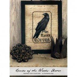 Схема Raven - Spirit Of The Woods The Primitive Hare