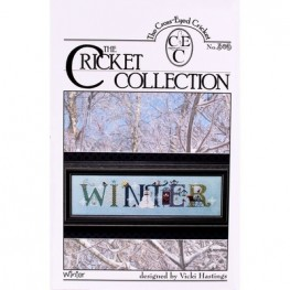 Схема Winter The Cross-Eyed Cricket