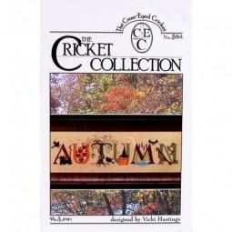 Схема Autumn The Cross-Eyed Cricket