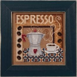 Набір Espresso Mill Hill MH142024