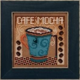 Набір Cafe Mocha Mill Hill MH142026