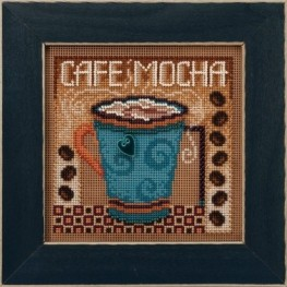 Набор Cafe Mocha Mill Hill MH142026