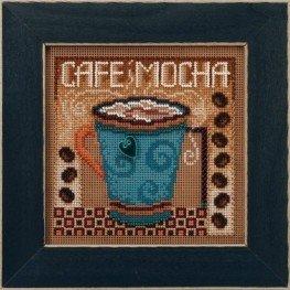 Набор Cafe Mocha Mill Hill MH142026