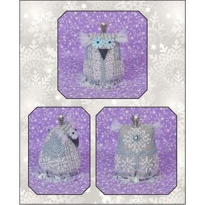 Схема Little Princess Snow Just Nan JNLELPS