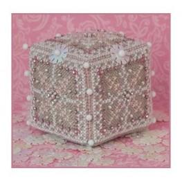 Схема Pink Ice Cube Just Nan JN278