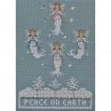 Схема Peace On Earth Just Nan JN276