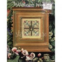 Схема Wildflower Wishes Just Nan JN089