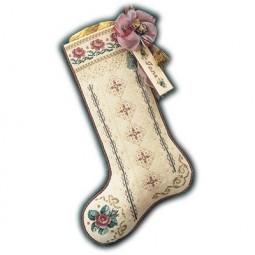 Схема Roses for St Nicholas Just Nan JN033