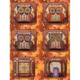 Схема Owls of October II Just Nan JN318LE