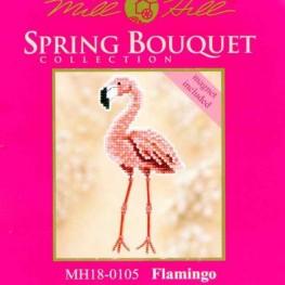Набор Flamingo Mill Hill MH18-0105