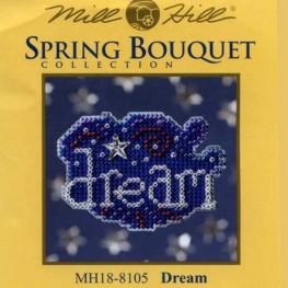 Набор Dream Mill Hill MH18-8105