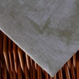 Ткань зеленого цвета Picture This Plus