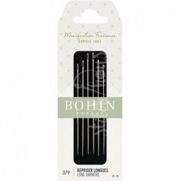 Набір штопальних голок Long Darners №3-9 Bohin 00468