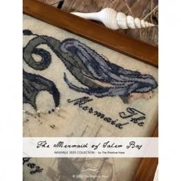 Схема The Mermaid Of Salem Bay The Primitive Hare