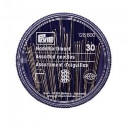Набор игл для шитья, вышивки, штопки и бисера Prym 128610