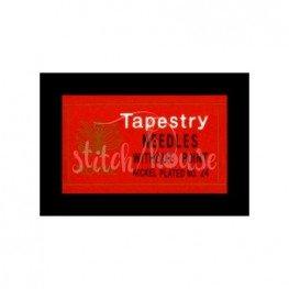 Иглы гобеленовые Royal Tapestry №24