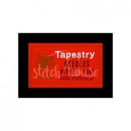 Иглы гобеленовые Royal Tapestry №28