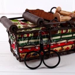 Ножницы для рукоделия Putford Kelmscott Designs