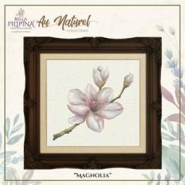 Схема Magnolia Bella Filipina