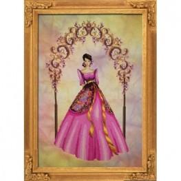 Схема Reina Delas Flores Bella Filipina