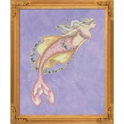 Схема Akoya Pearl Mermaid Bella Filipina