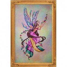 Схема Fairy Iridescence Bella Filipina