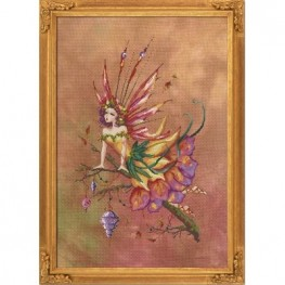 Схема Autumn Equinox Pixie Bella Filipina