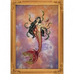 Схема Pearl of the Orient Seas Bella Filipina
