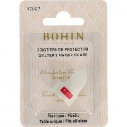 Наперсток пластиковый Bohin 97097