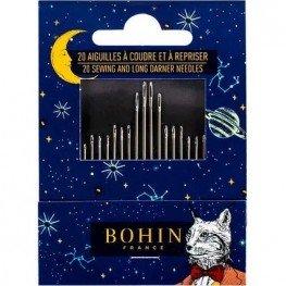 Набор игл для шитья Room of Wonders Bohin 05604