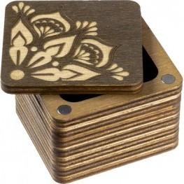 Скринька для рукоділля Волшебная страна FLZB (N)-002