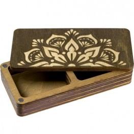 Скринька для рукоділля Волшебная страна...